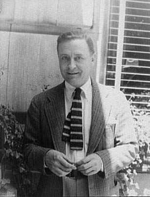 a biography of francis scott fitzgerald Discover birthplace of f scott fitzgerald in saint paul, minnesota: the literary  king of the jazz age was born in this lovely minnesota home which still honors  his.